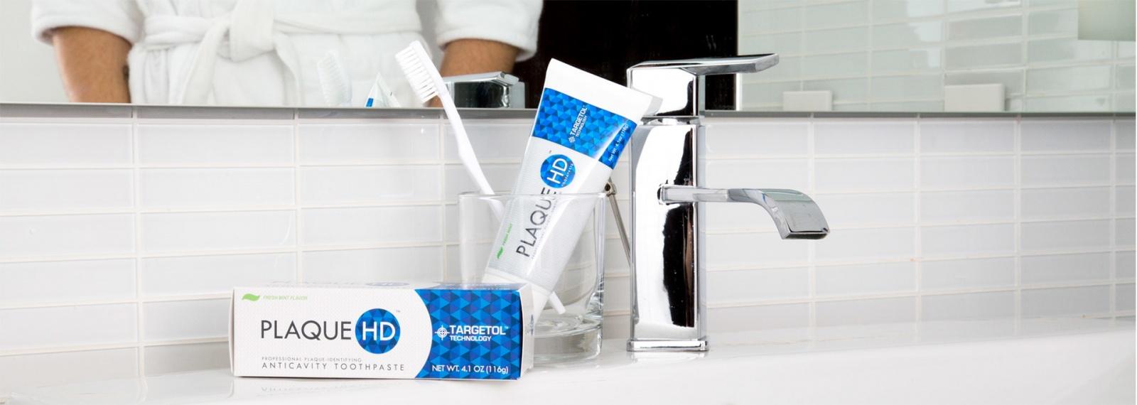 «Умная» зубная паста для тех, кто носит брекеты - 1