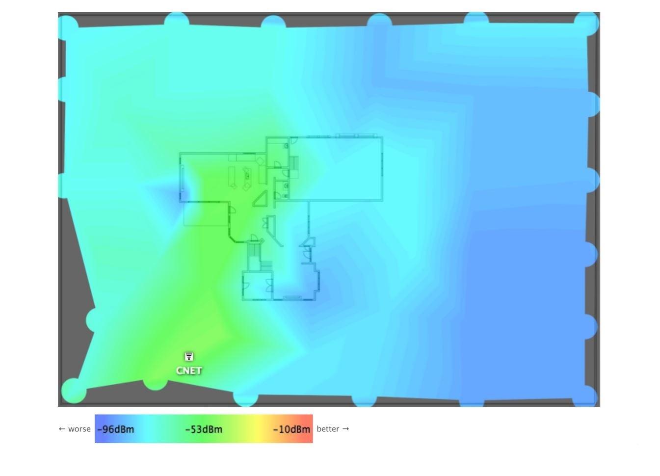 Умный дом CNET: полигон для тестирования гаджетов - 2
