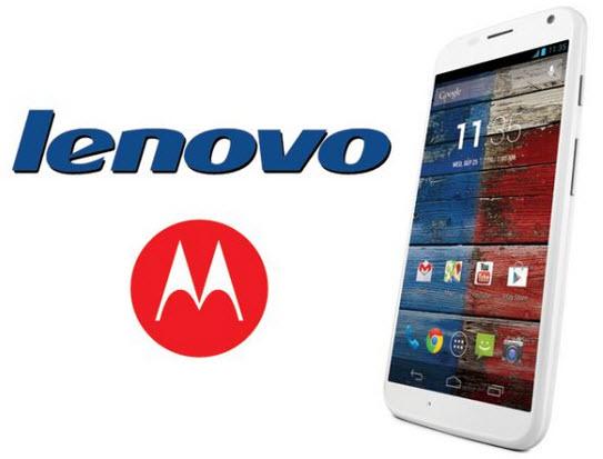 Все смартфоны Lenovo Moto, которые выйдут в этом году, будут иметь дактилоскопический датчик