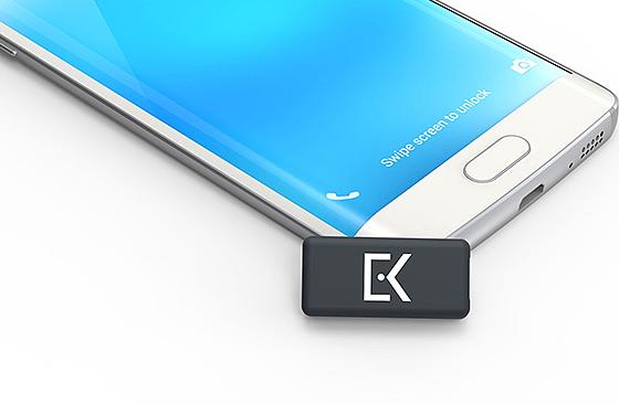 Everykey: универсальный ключ к вашим гаджетам - 2