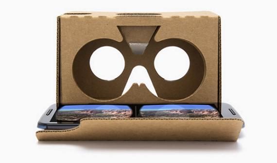 Для работы над решениями виртуальной реальности Google создаёт отдельное подразделение