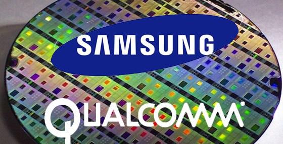 Samsung начала производить SoC Snapdragon 820