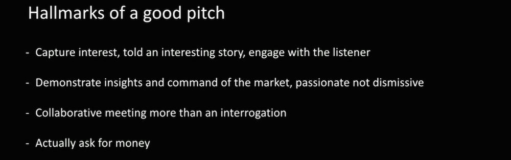Диалог с инвестором: Живой пример и разбор ситуации - 4