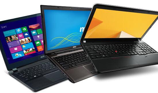 Источники из цепочек поставок утверждают, что спрос на ноутбуки останется слабым в первой половине 2016