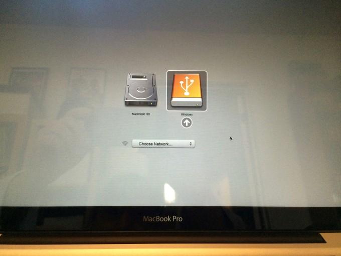 Как запустить Remix OS на Mac - 3