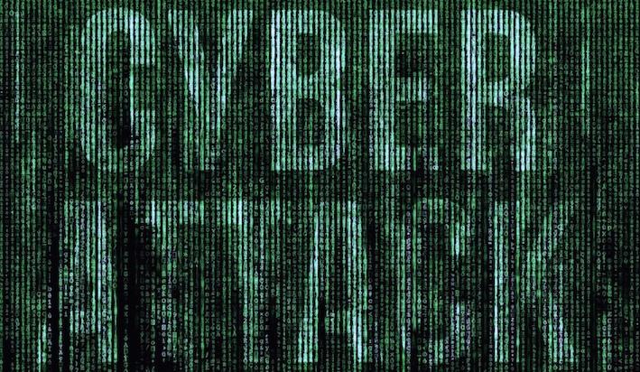 Кибербезопасность 2015 года - 1