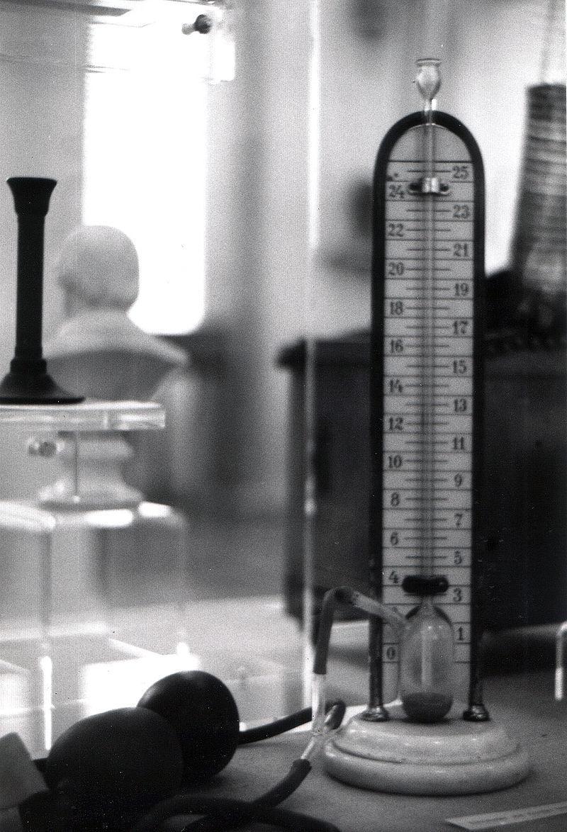 Кто и как придумал измерять давление: очередная история вопроса - 16