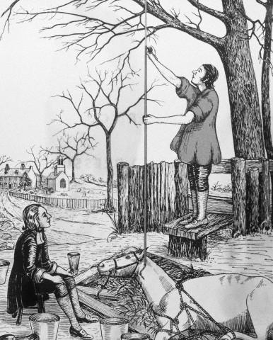 Кто и как придумал измерять давление: очередная история вопроса - 4