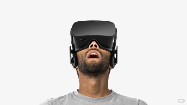 Основатель Oculus: маломощный ПК — главное препятствие для популяризации виртуальной реальности - 1