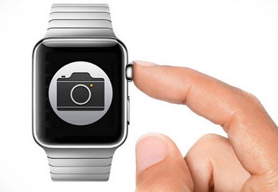По слухам, тестовое производство Apple Watch 2 начнется до конца месяца