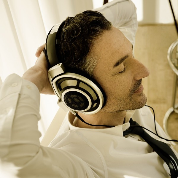 Портативный звук: Простыми словами о наушниках и ЦАПах - 1
