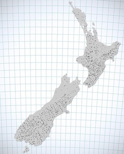 Тематическая картография: одномерные карты - 10