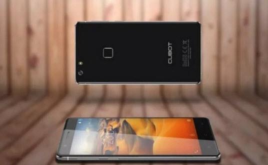 Смартфон Cubot S550 поступает в продажу по цене 150 евро