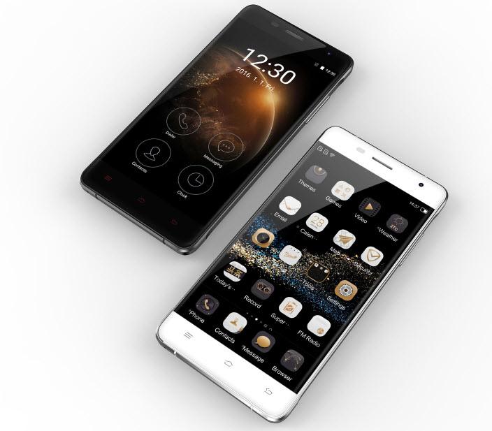 Смартфон Oukitel K4000 Pro поступит в продажу 19 января, обновление до Android 6 Marshmallow ожидается в мае