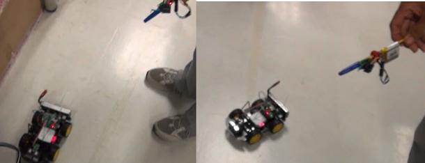 За 15 месяцев тестирования самоуправляемых автомобилей Google пилоты предотвратили 13 ДТП - 2