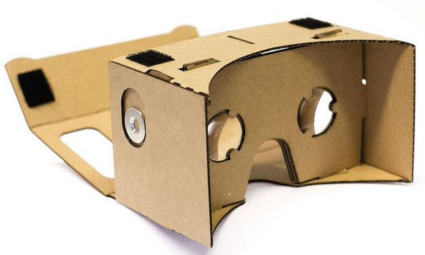Cardboard SDK получил поддержку объемного звука