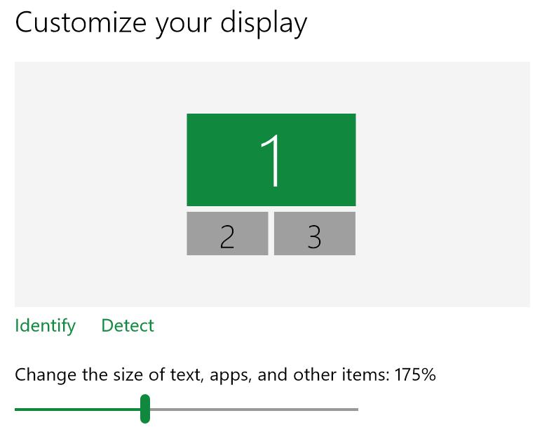 Firefox 46 будет поддерживать работу с несколькими мониторами с разной плотностью пикселей - 2