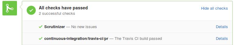 Как правильно внести свою лепту в Open Source проект: простые подсказки - 4
