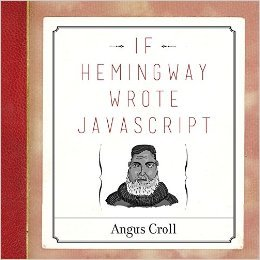 Лучшая подарочная книга для начитанных фанатов JavaScript - 1