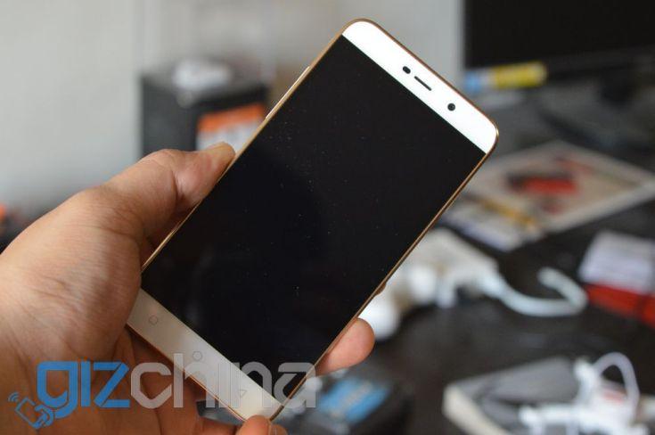 Смартфон Coolpad Note 3 Lite получит большой объём ОЗУ