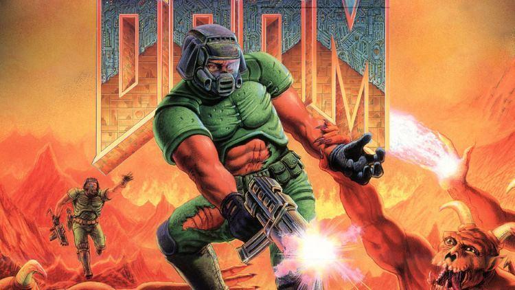 Doom 20 лет спустя: Джон Ромеро выпустил новый уровень - 1