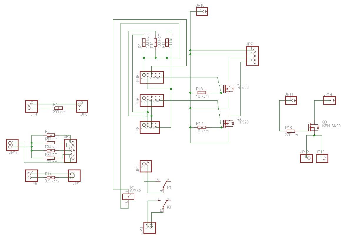 PCB Factory. Гаражная разработка и производство электроники - 10