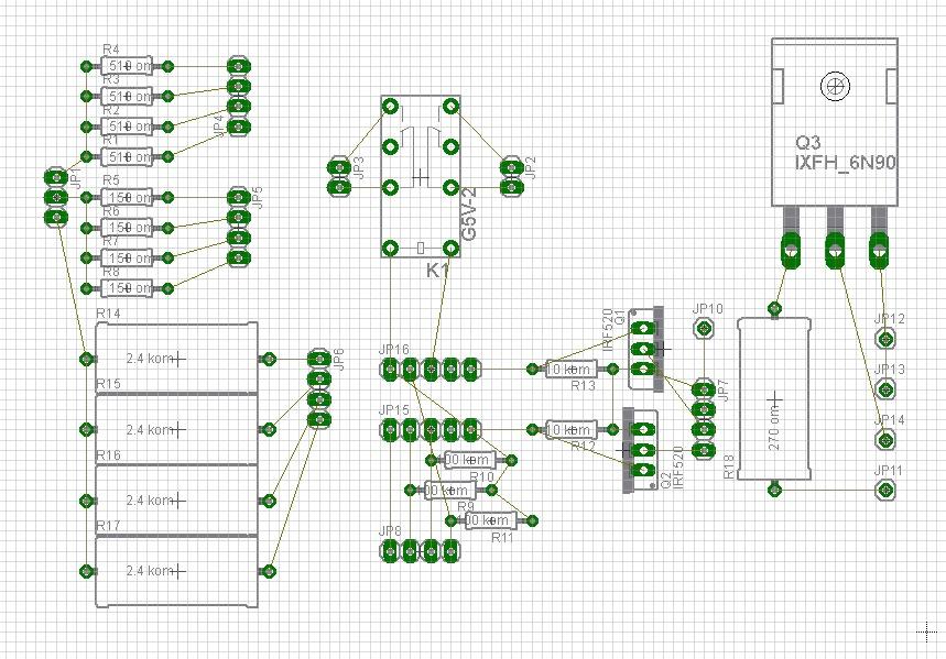 PCB Factory. Гаражная разработка и производство электроники - 15