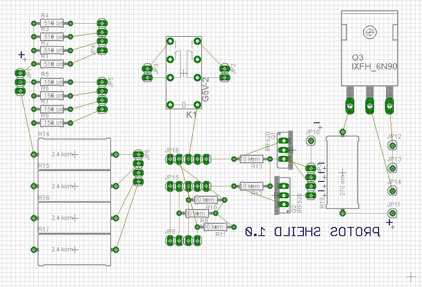PCB Factory. Гаражная разработка и производство электроники - 17