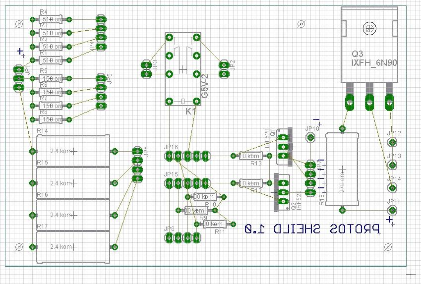 PCB Factory. Гаражная разработка и производство электроники - 21