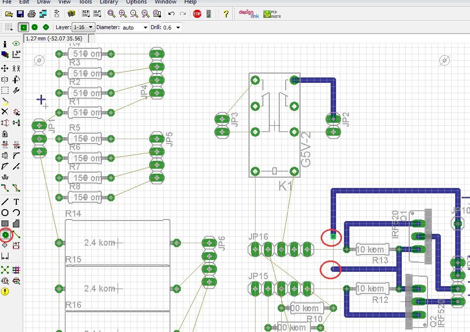 PCB Factory. Гаражная разработка и производство электроники - 24