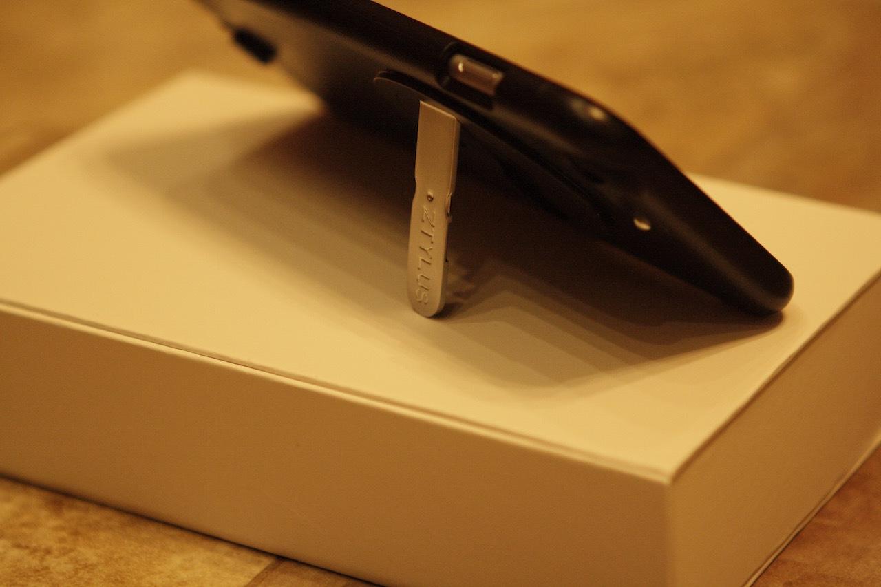 АксCESсуары: чехол для Iphone с набором объективов от ZTYLUS - 7