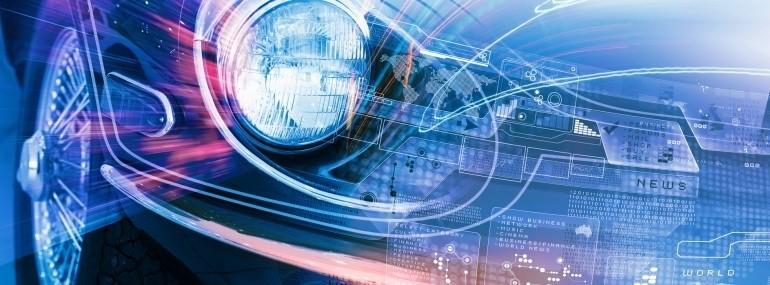 IBM поможет автопроизводителям в разработке «подключенных» авто - 1