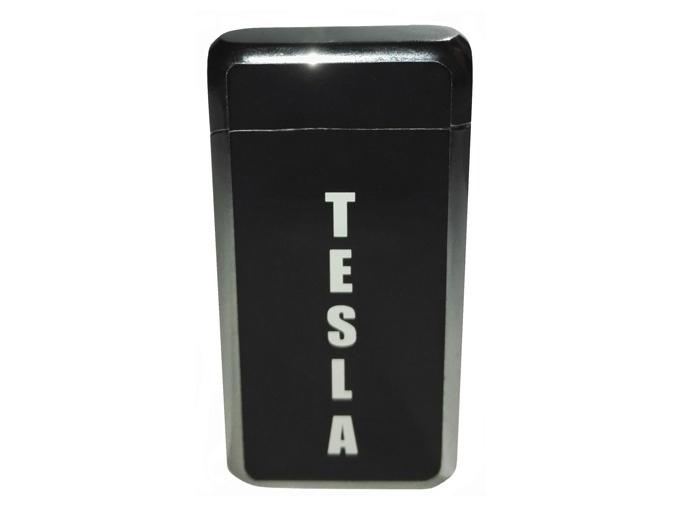 Tesla: самозаряжающаяся электро-зажигалка, которая работает везде и всюду - 1