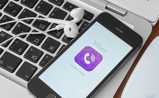 Viber признан самым популярным мобильным мессенджером в России - 1