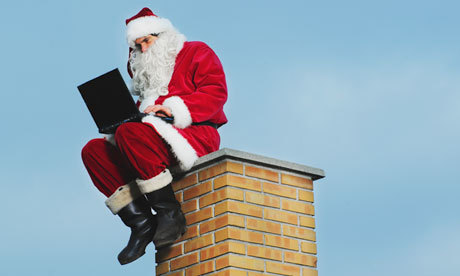 Анонимный Дед Мороз 2015-2016 — Пост хвастовства новогодними подарками - 1
