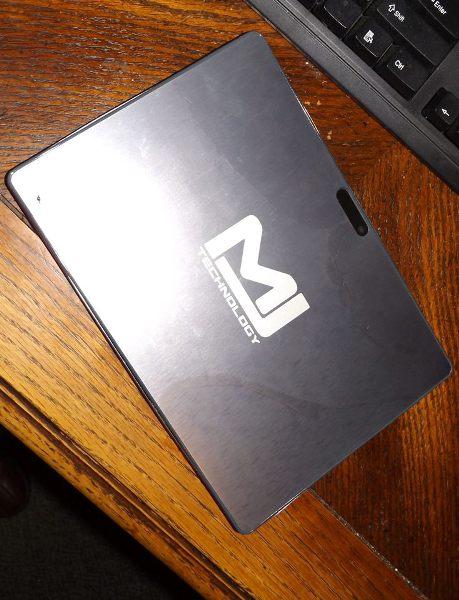 MJ Technology выпустит два планшета с Ubuntu