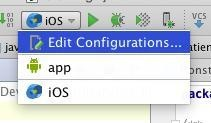Опыт использования Intel Multi-OS Engine для разработки iOS-приложения на Java - 2