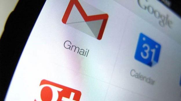 Поговорим о Gmail: Как развивался популярный почтовый сервис - 1