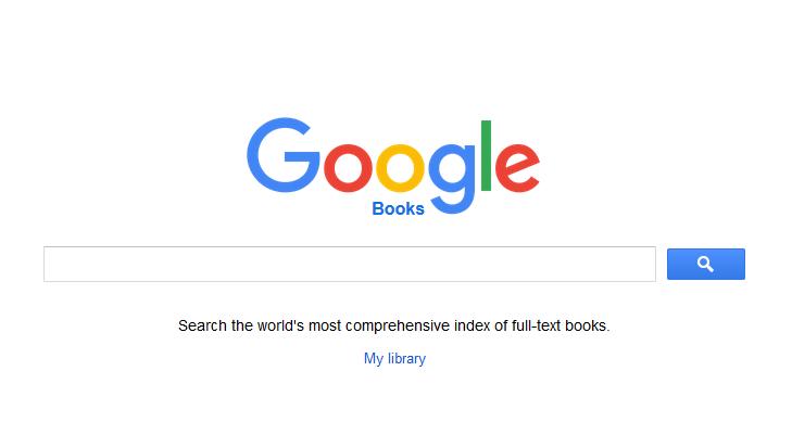 Русские «Google Книги» взяли себе слоган «Яндекса» - 3