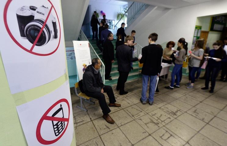 В российских школах могут запретить устройства с возможностью выхода в Сеть - 1