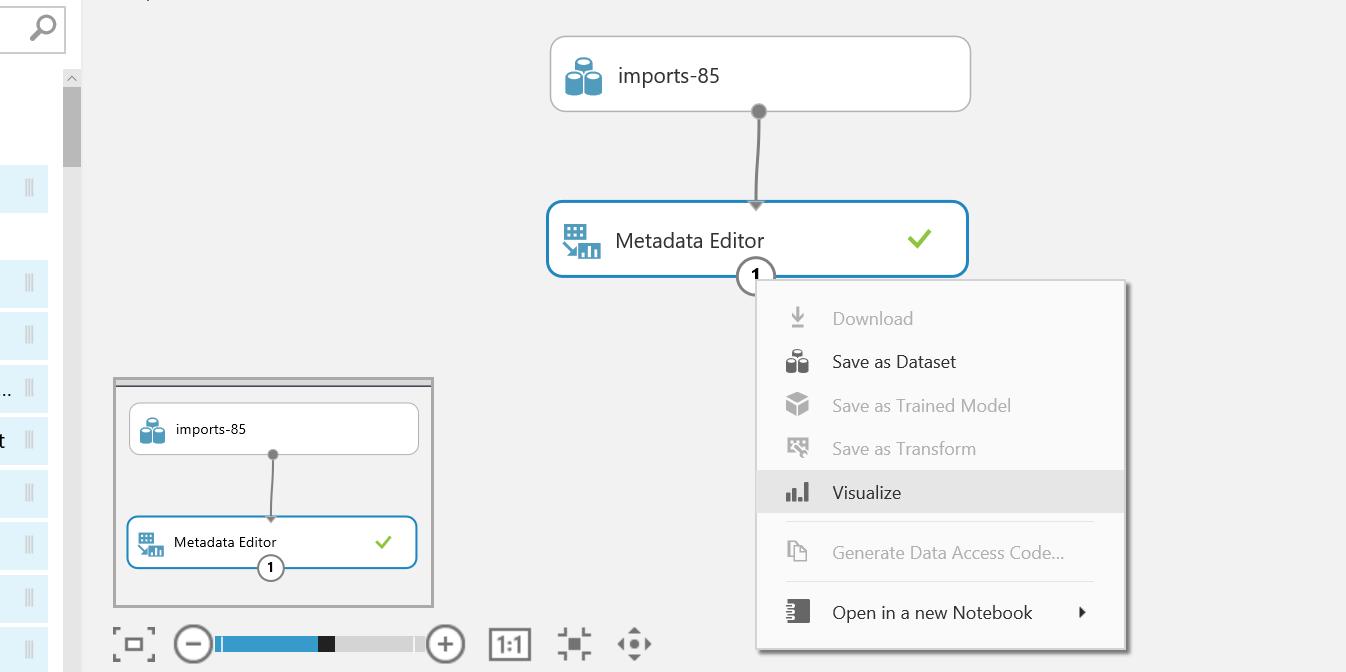 Azure Machine Learning: разработка сервисов машинного обучения и их использование в мобильном приложении - 8