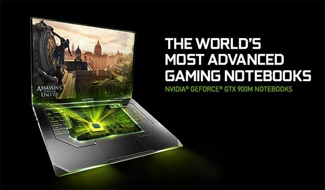 Видеокарты GeForce GTX 980MX и GTX 970MX будут мощнее предшественников
