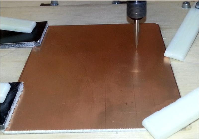 PCB Factory. Гаражная разработка и производство электроники. Ч2 - 17