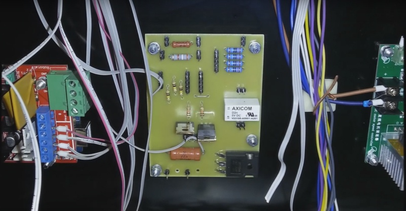 PCB Factory. Гаражная разработка и производство электроники. Ч2 - 22