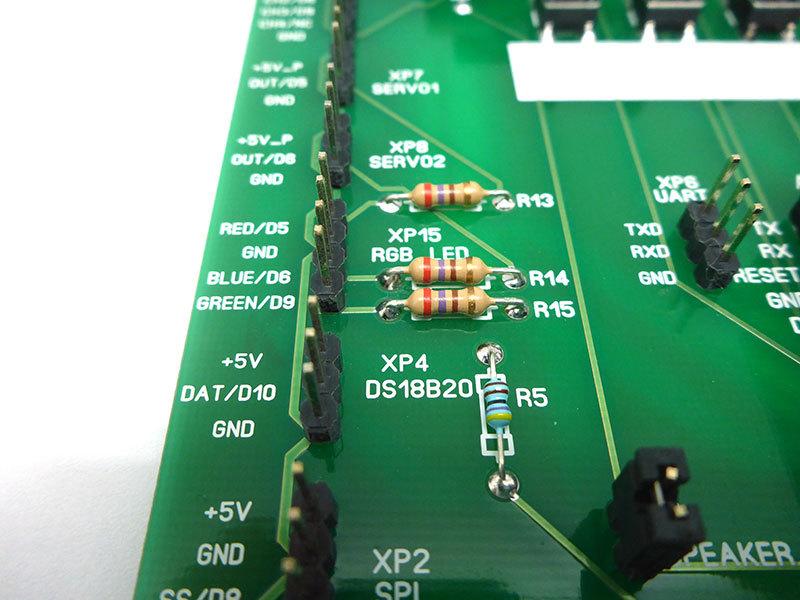 «Цифровая лаборатория» Мастер Кит - 5