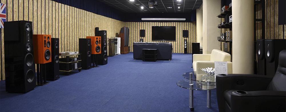 Дискуссия: Меломаны и аудиофилы, сетевые проигрыватели и встраиваемая акустика - 1