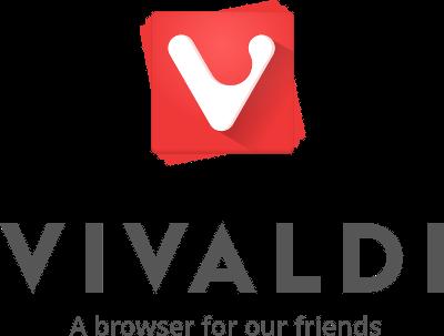 Иконки в панели закладок и масса всего в сборке Vivaldi 1.0.375.3 - 1