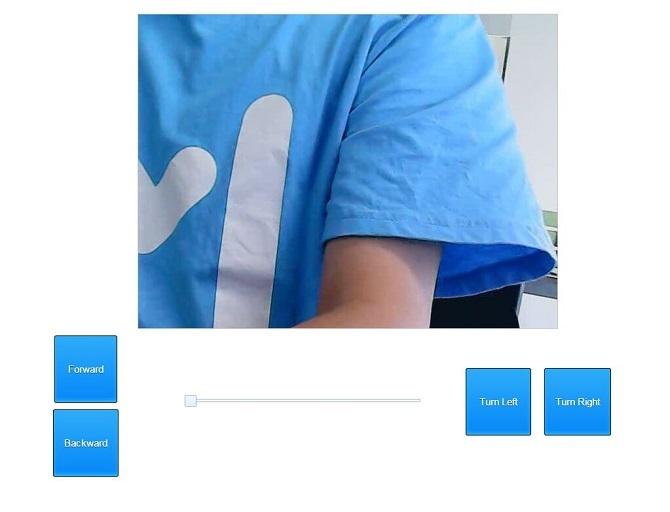 Использование платформы Intel Edison для создания видеоровера - 9