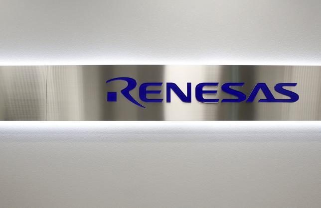 INCJ продаст большую часть акций Renesas
