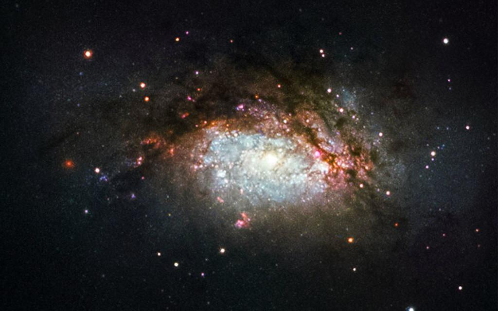 Лучшие фото космоса за неделю (11.01-17.01) - 2